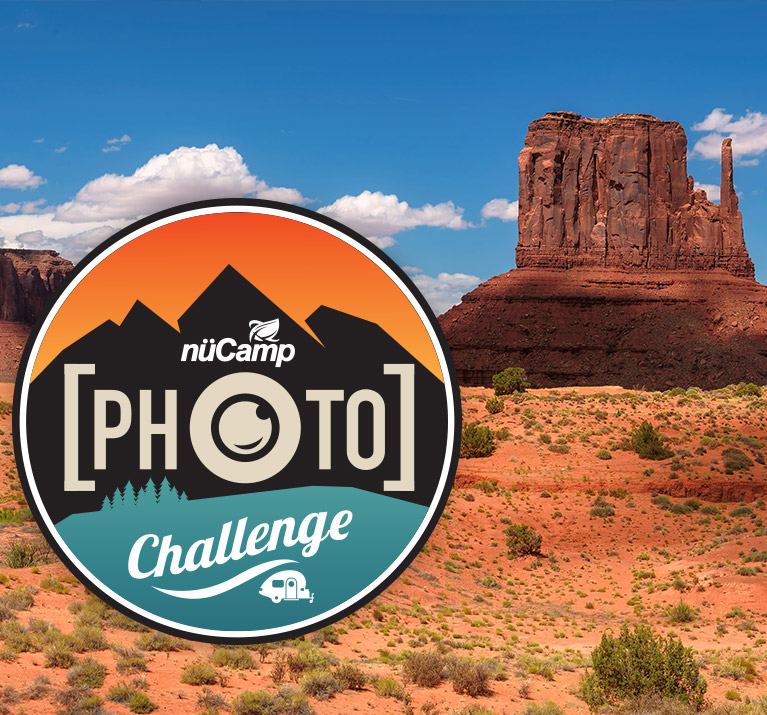 nuCamp RV Photo Challenge
