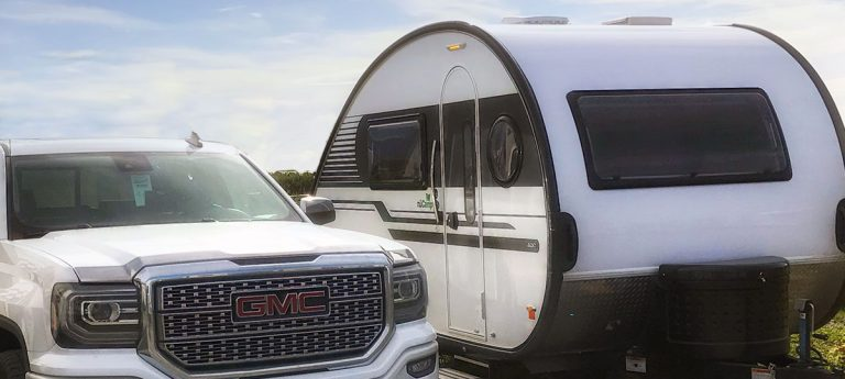 Post-Trip Clean-Up Tips for your nuCamp RV