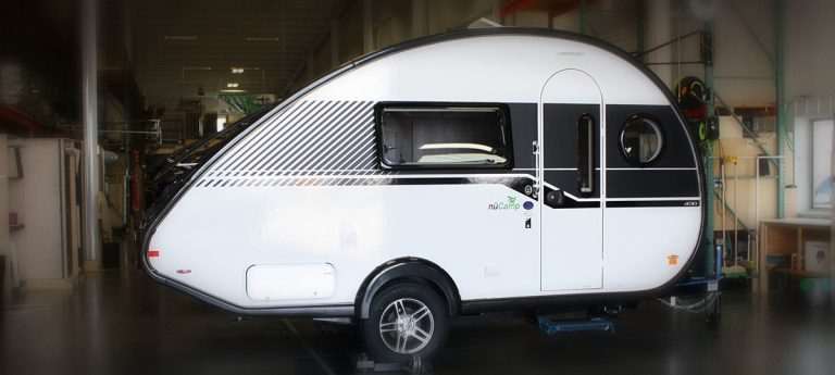 Preparing Your Camper for Long-Term Storage