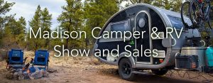 Madison Camper & RV Show and Sales