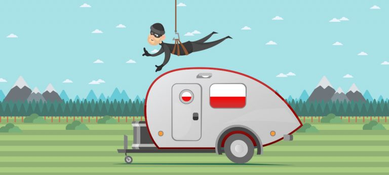 Top tips to keep your RV secure