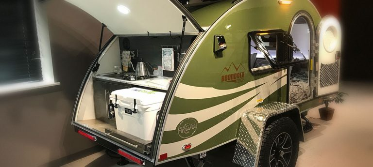 Customizing Your RV
