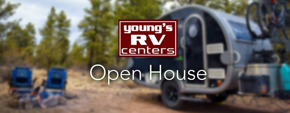 Young's RV - Open House