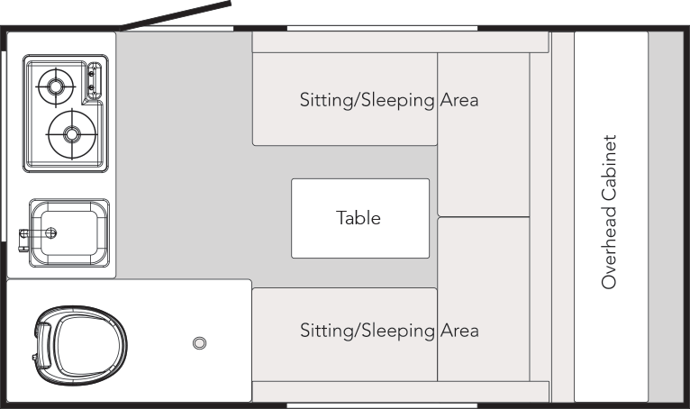 TAB S Floor Plan