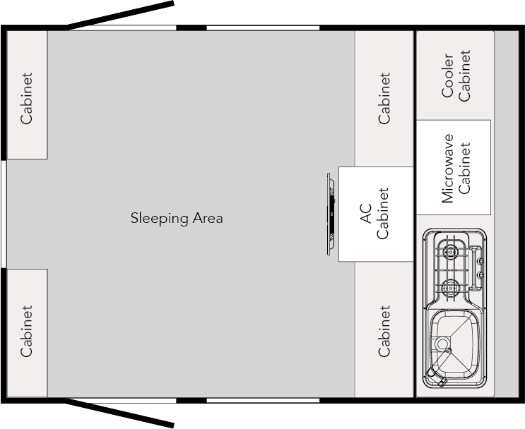 TAG XL FLOOR PLAN