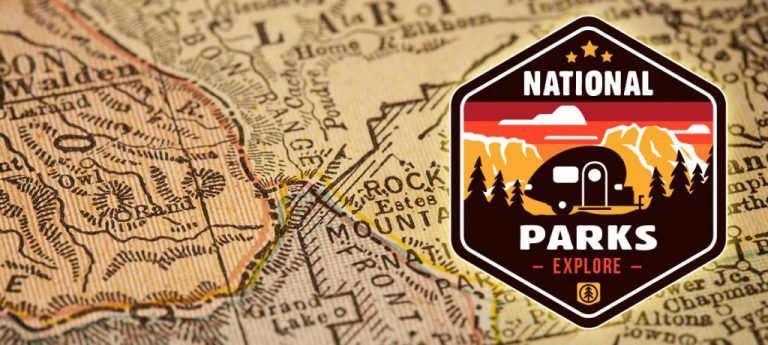 Visit a National Park This Winter