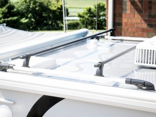 Maggie Roof Rack Cirrus Truck Camper Options
